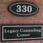 Legacy Counseling Center profile image.