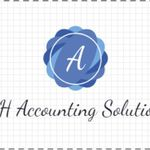 A2H Accounting Solutions profile image.
