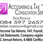 D's accounting and  tax consultation services part of the Cubeke Group profile image.