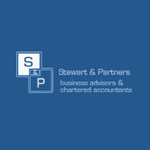 Stewart & Partners profile image.