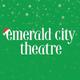 Emerald City Theatre logo