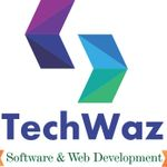 TechWaz Web for businesses profile image.