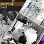Quadrasound Entertainment profile image.