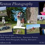 IAN Renton Photography profile image.