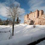 Dalhousie Castle profile image.