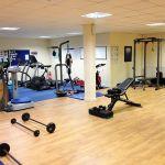 Body Morph Fitness Ltd profile image.