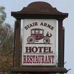 The Stair Arms Hotel profile image.