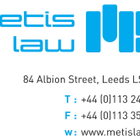 Metis Law