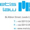 Metis Law profile image