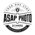 ASAP Photo & Camera profile image.