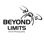 Beyond Limits Aerial Photography profile image.