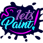 Let's Paint profile image.