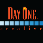 Day One Creative, Inc. profile image.