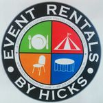Hicks Convention Services & Special profile image.