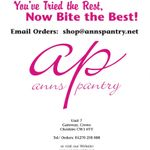 Anns Pantry Catering Ltd profile image.