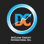 DA CLICHE CONCEPT INTERNATIONAL INC. profile image.