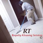 Royalty Kleaning Service profile image.