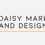 Daisy Marketing and Design profile image.