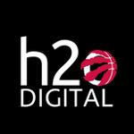 H2O Digital Marketing profile image.