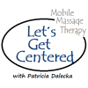 Let's Get Centered - Mobile Massage Therapy profile image