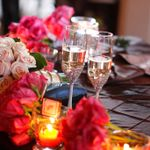 Padilla Party Planners profile image.