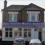 All Talents Music School profile image.