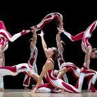 Circus Malabaristas
