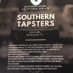 Southern Tapsters profile image.