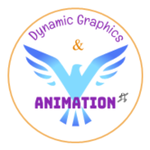 Dynamic-Graphics and Animations profile image.