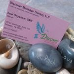 Discover Massage Therapy, LLC profile image.