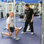 West Parade Physiotherapy Practice  profile image.