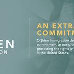 O'Brien Immigration profile image.