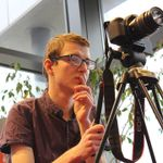 Luke Smith Photography profile image.