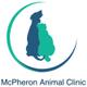 Mcpheron Animal Clinic logo