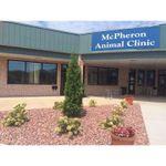 Mcpheron Animal Clinic profile image.