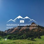 Warwick Adventures / Photography & Videography profile image.