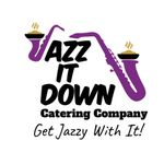 Jazz It Down Catering profile image.
