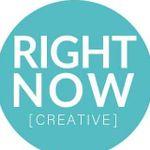Right Now Creative profile image.