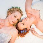 Jaye Adams Make-up Artistry profile image.