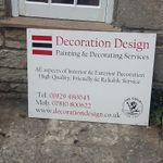 Decoration Design profile image.