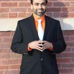 Eddie Patel, CFP profile image.