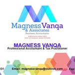 Magness Vanqa & Associates Business Accountants profile image.