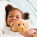 The Teddy Bear Clinic South Africa profile image.