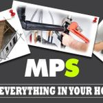 MPS Handyman Services profile image.