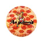 Angelinas Pizzerias & Italian Kitchens profile image.