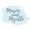 Mason and Myrtle profile image