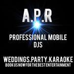 A.P.R Music profile image.