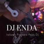 DJ Enda profile image.