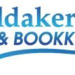 Oldaker's Tax & Bookkeeping profile image.