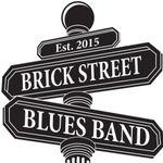 Brick Street Blues Band profile image.